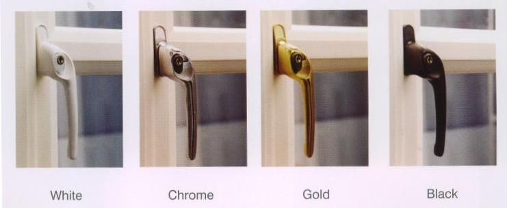 Handle Colours