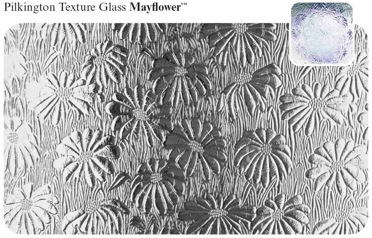 Obscure Texture Glass Range Curwell Windows Ltd