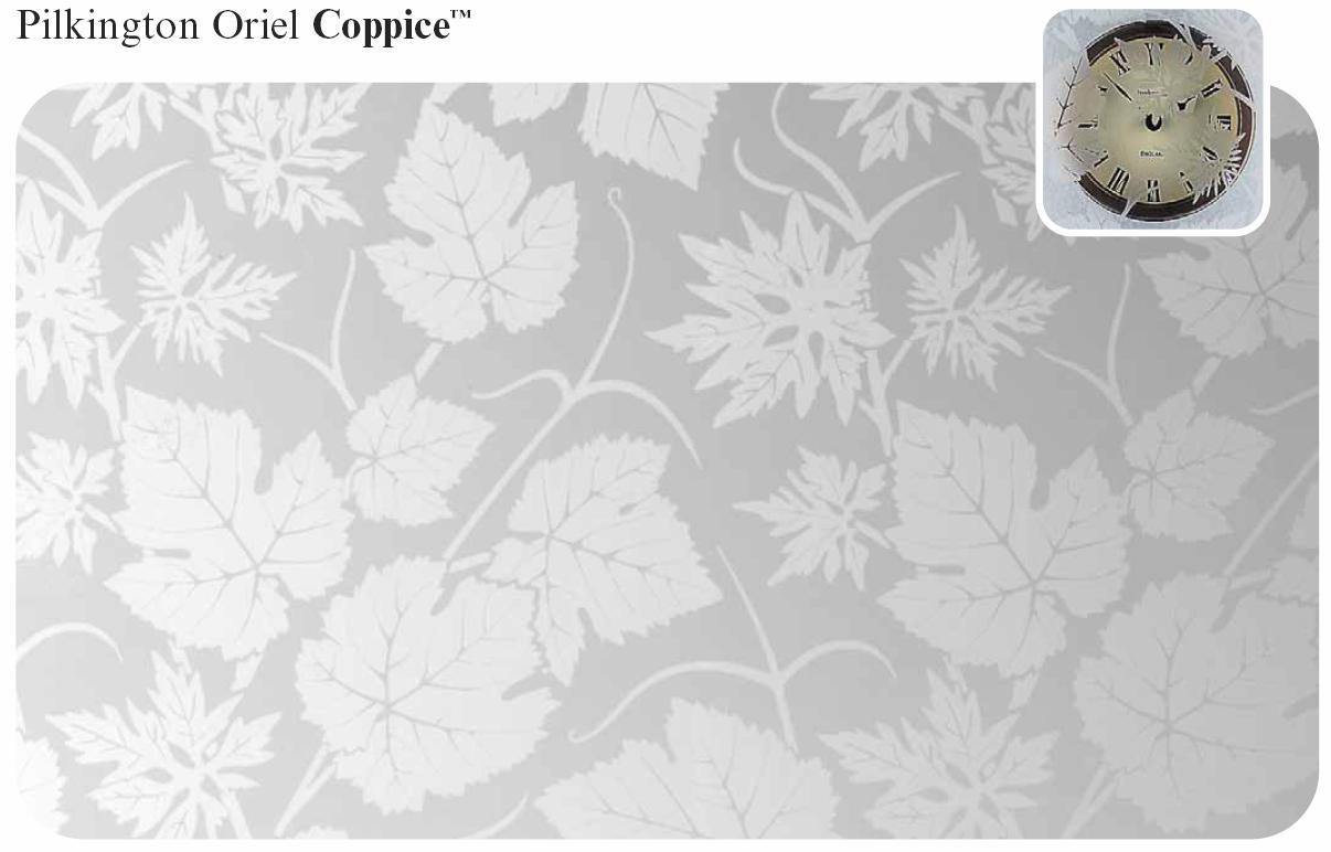 Oriel Coppice