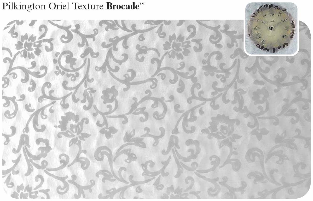 Oriel Texture Brocade
