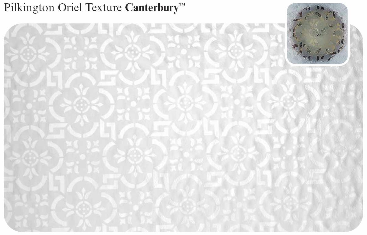 Oriel Texture Canterbury