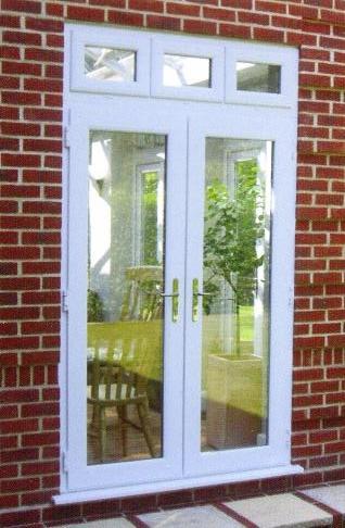 Doors Curwell Windows Ltd