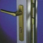 Door Handles & Locking Mechanisms
