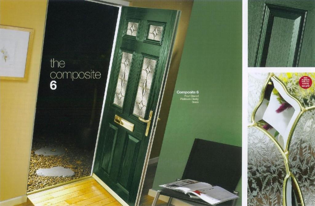 The Composite 6