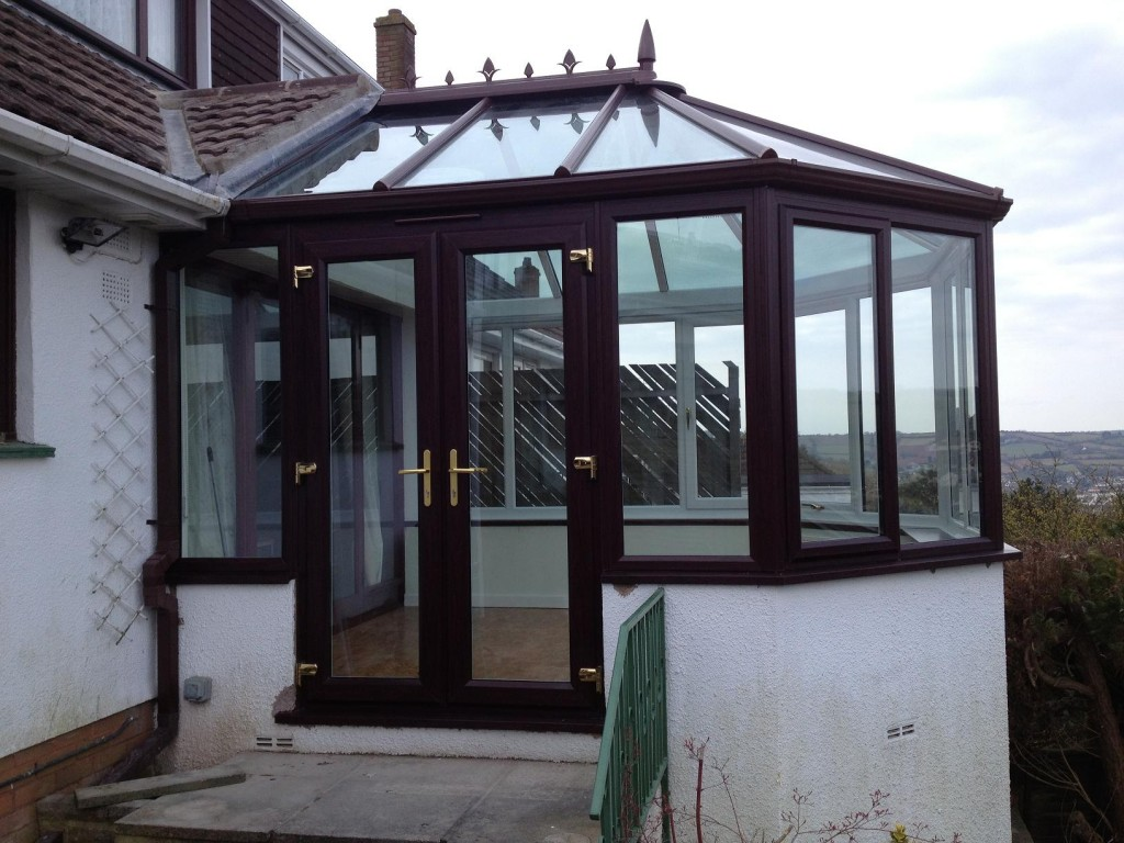 New A Rated Conservatory